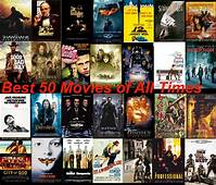 The 50 Best Movies Of All Time  KBC Kenyas Watching