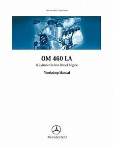 small engine repair manuals free download 2000 mercedes benz clk class spare parts catalogs mercedes benz om460 engine service repair manual