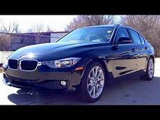 2015 Bmw 320i Sport Review Start Up Exhaust