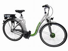 ebikes at pb easy step