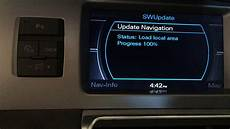 audi navigation update 2017 update audi maps dvd 2015 2016 on 2008 q7 mmi 2g