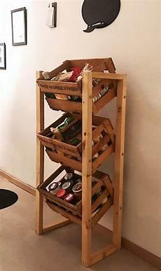 wine crate shelf wine crate shelf storage kitchen cabinet