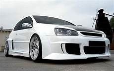 golf 5 bodykit wide bodykit vw golf 5 streetfighter2