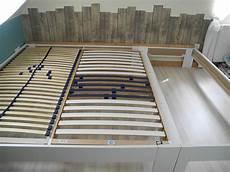 familienbett bauanleitung 270 cm familienbett aus zwei