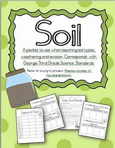 soil weathering and erosion by creativity4learning tpt