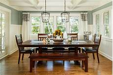 trending now 10 dining rooms serving up serious style