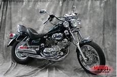 1994 yamaha xv 1100 virago moto zombdrive