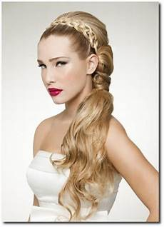Grecian Wedding Hairstyles Pictures