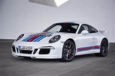 porsche 911 s martini racing edition arrives for