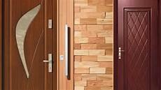modern wooden door design ideas 2019 youtube