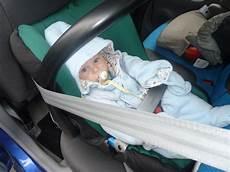 Mit Dem Baby Sicher Unterwegs