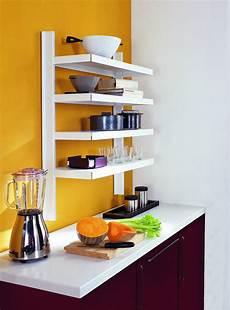 scaffali cucina scaffale da parete big 11 in acciaio bianco 85 x 32 x h106 cm
