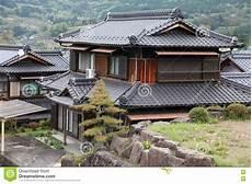 maison traditionnelle japon photo 233 ditorial image du