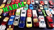 koleksi mainan mobil hasil pasar loak amerika youtube