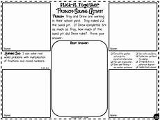 math word problem worksheets 5th grade 11215 word problems collaborative worksheets 5th grade by runde s room
