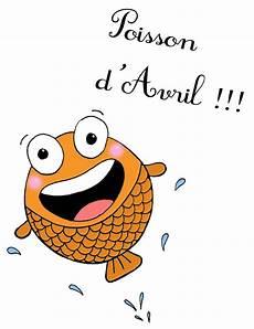 201 Pingl 233 Sur Le Poisson D Avril
