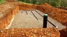 immobilier la fosse septique de votre maison est aux