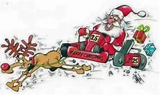 nck road racing merry christmas