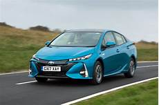Prius In - new toyota prius in hybrid 2017 review auto express