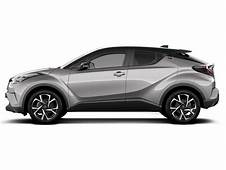 New 2018 Toyota C HR  Fort Mcmurray Noral