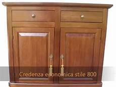 mobili credenze arte povera mobili classici in arte povera economici in legno massello