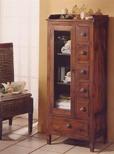 mobili con cassetti mobile coloniale con cassetti etnico outlet mobili