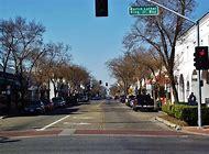Main Street Merced California