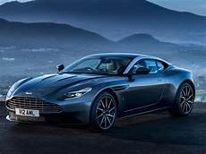 the aston martin db11 is a car that s so hot even james
