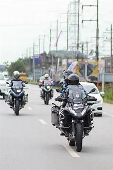 auto bavaria ride khao yai thailand bmw motorrad malaysia