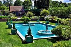 Pool Im Garten G 252 Nstig Selber Bauen 20 Ideen Mit