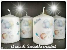 prezzo candele candela personalizzata battesimo feste bomboniere di