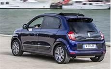 Premier Contact Renault Twingo 3 Tout N Est Pas L