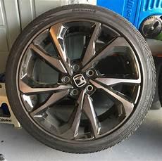 sport rims for honda civic sold hatchback sport rims and tires 2016 honda civic
