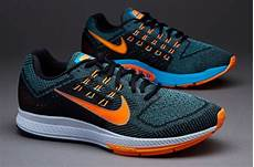 nike air zoom structure 18 mens shoes blue lagoon