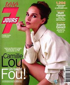 programme tv 11 fevrier 2018 www journaux fr t 233 l 233 7 jours