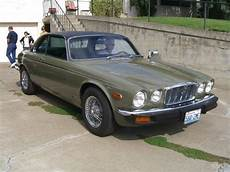 1976 Jaguar Xj12 Coupe For Sale