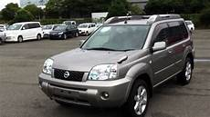 Nissan X Trail 2005 Nissan X Trail 2005 Model Excellent Condition