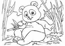 Ausmalbilder Tiere Panda Malvorlage Panda Kostenlose Ausmalbilder Zum Ausdrucken