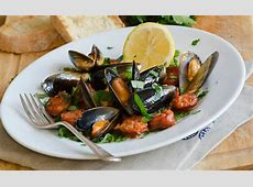 spanish style mussels_image