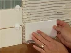 fix my cabinet 187 how to install kitchen backsplash tiles
