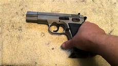eaa witness pistol in 10mm auto