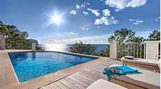 mallorca immobilien kaufen in erster meereslinie luxus