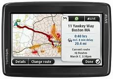 Tomtom Live Traffic Tomtom Go Live 1535m 5 Inch Bluetooth Gps Navigator With Hd Traffic Lifetime Maps