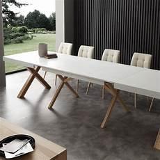 tavoli da sala pranzo drammen tavolo da pranzo allungabile 360 cm in massello di