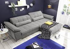 schlafcouch l form ecksofa couch casa schlafcouch schlafsofa funktionssofa
