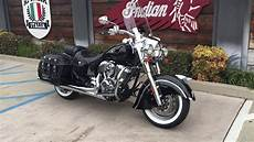 2018 Indian Chief Vintage In Thunder Black For Sale In