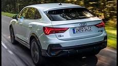 audi q3 second ipswich 2020 audi q3 sportback 45 tfsi quattro s tronic 228 hp