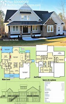 upstair house plans plan 500005vv upstairs for the kids architectural