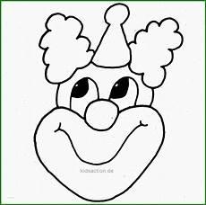 Clown Malvorlagen Ausdrucken Anleitung Clown Basteln Vorlage Zum Ausdrucken Kostenlose Vorlagen
