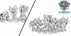 Toggolino Paw Patrol Malvorlagen Paw Patrol Helfer Auf Vier Pfoten
